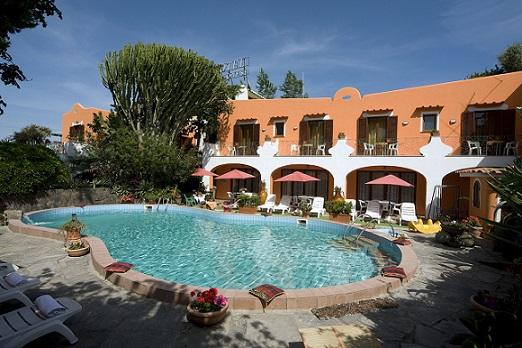 Kurhotel Aragonese 3*