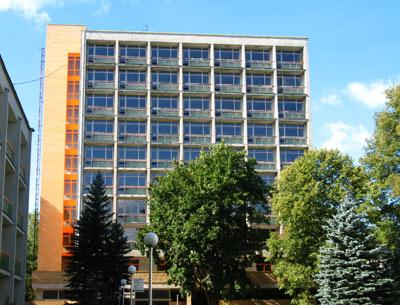 Sanatorium Belorus