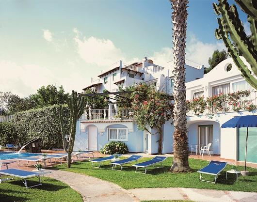 Kurhotel Continental Mare 4*