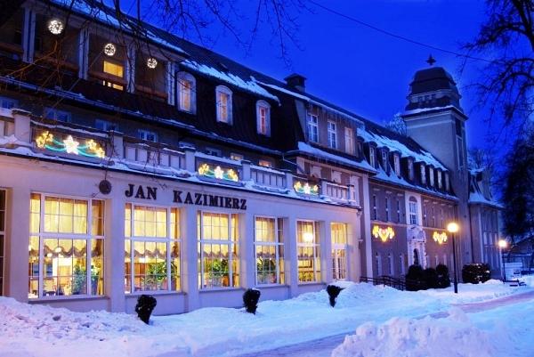 Kurhotel Jan Kazimierz