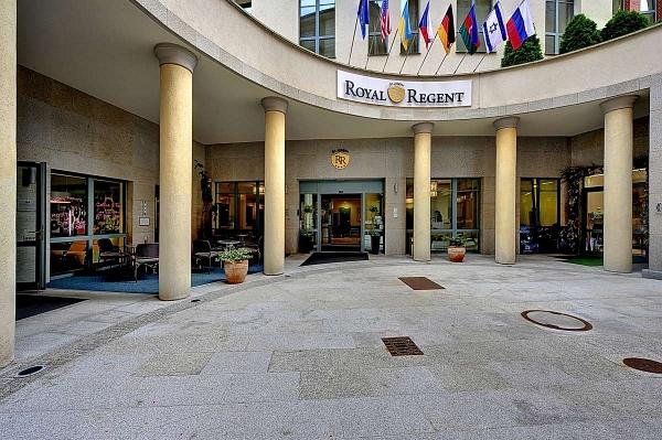Royal Regent 4*