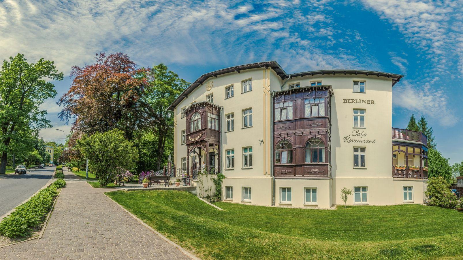 Kurhaus Berliner
