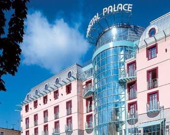 Cristal Palace 4*