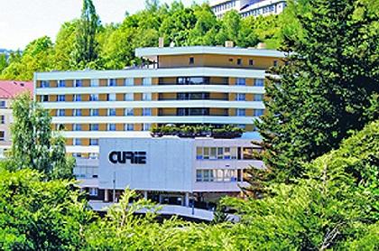 Curie 3*