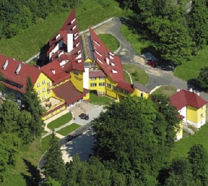 Reha-Zentrum Bad Schwarzbach