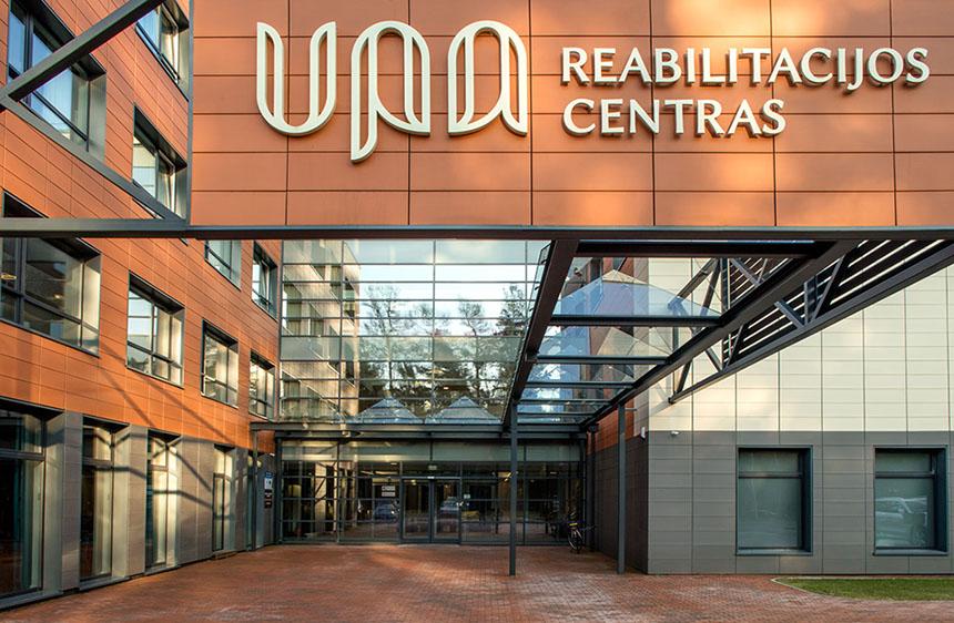 Reha-Zentrum UPA 4*