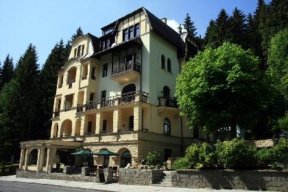 St. Moritz 4*