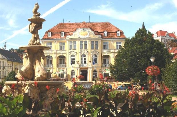 Steinbad 3*