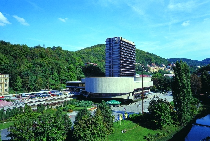 Spa Hotel Thermal 4*