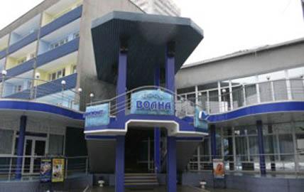 Spa Hotel Volna